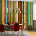 Fototapeta - Home decoration 2